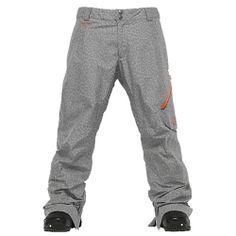 Burton [ak] 2L Cyclic Pant - GORE-TEX® products