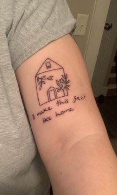 Lyric Tattoos, Time Tattoos, Body Art Tattoos, Tattoo Quotes, Tatoos, Dainty Tattoos, Cute Small Tattoos, Pretty Tattoos, Dream Tattoos