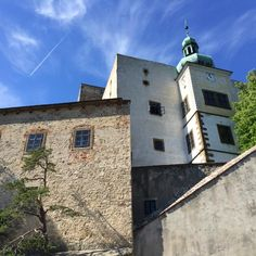 Statni Hrad Buchlov (castle) - Buchlovice, Czech Republic
