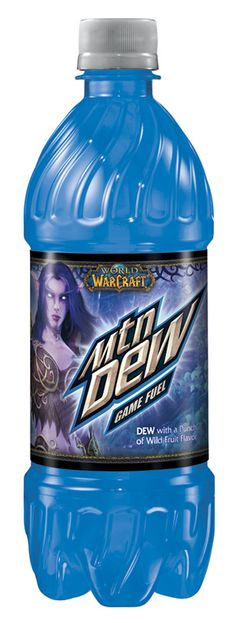 gamefuel mountain dew - get domain pictures Mountain Dew, Elf Games, For The Horde, Night Elf, Fiji Water Bottle, Dr Pepper, World Of Warcraft, Pepsi, Fun Drinks