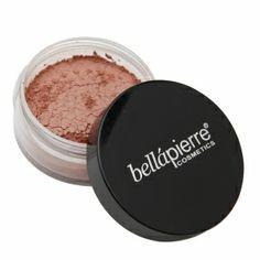 Bellapierre mineral blush, desert rose, .13 oz. From Glossybox. Retail ~$18.  Never Been Open
