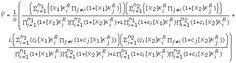 M.I. Stefan, S.J. Edelstein, N. Le Novère (2009) Computing phenomenologic Adair-Klotz constants from microscopic MWC parameters BMC Syst Biol, 3(1):68.