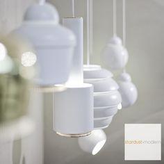 """Alvar Aalto A 338 """"Bilberry"""" Pendant lamp by Artek Artek Alvar Aalto Collection made in Finland.  Taken from: http://www.stardust.com/artek-aalto-a338.html"""