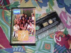 cassette verano 98 cris morena carlos nilson