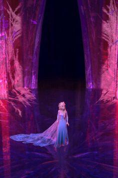 Disney's frozen elsa