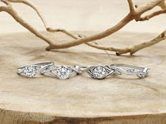 #Conflict-Free Engagement Rings