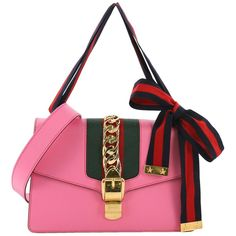9514983f3b5cf4 19 Best • Gucci Sylvie images | Gucci sylvie bag, Gucci bags, Gucci ...