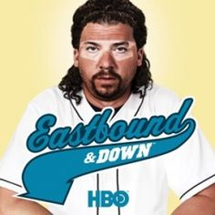 Eastbound and Down has been one of the most popular HBO series over the last years.    This fun story about a former star baseball player who runs...