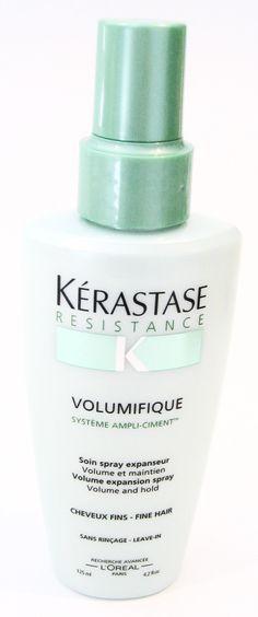 Kerastase Spray Volumifique