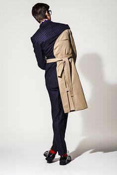 ichiro_suzuki 3D fashion ichiro_suzuki 3D. Japanese designer, studied at RCA