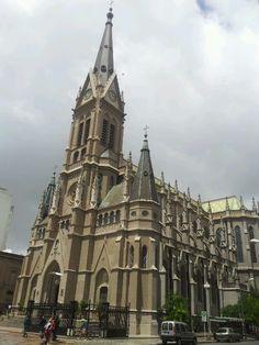 Catedral de Mar del Plata Argentina