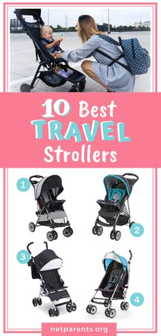 f403c0cf2bc 10 Best Travel Strollers Reviews of 2019
