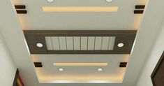 Interior Ceiling Design, House Ceiling Design, Ceiling Design Living Room, Bedroom False Ceiling Design, Home Ceiling, Home Interior, Living Room Designs, House Design, Interior Modern