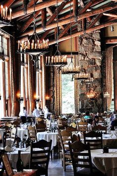 sunday brunch at the ahwahnee hotel | travel, sunday brunch and hotels