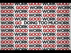Do More Great Work (by Michael Bungay Stanier).