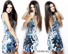 NYE dress, so pretty!