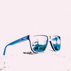Feel the power of the light with your #reevaeyewear on. Photo by @whaitecanvas #lunettes #shades #optical #gafasdesol #gafas #otica #lunetterie #eyewear #sunglasses #sunwear #oculos