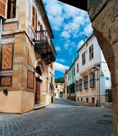 Xanthi-Greece Work Travel, Travel Goals, Travel Tips, Social Distortion, Invisible Cities, Into The West, Chios, Greek Life, Greece Travel