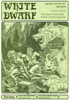 White Dwarf 3 (1977)