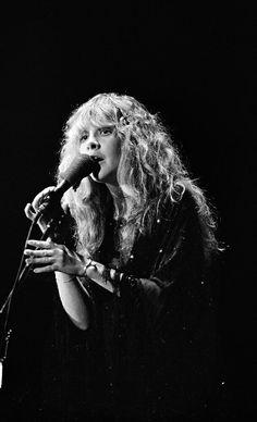 Stevie Nicks, Fleetwood Mac