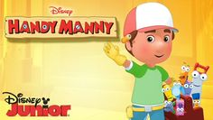 Streaming on Netflix. Assisted by his workshop full of talking tools, Latino handyman Manny runs his own fix-it shop in the town of Sheetrock.