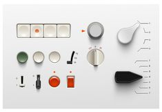 Dieter Rams Are.na is a social platform for creative and collaborative research. Flat Web Design, Design Ios, Branding Design, Graphic Design, Interface Web, User Interface Design, Design Responsive, Responsive Web, Dieter Rams Design