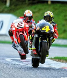 (Moto)GP. Assen '94 - repined by http://www.motorcyclehouse.com/
