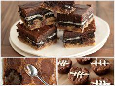 super bowl sweets | super bowl desserts