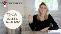 Video 1: Hoe ontdek ik wat ik wil in mijn carrière?