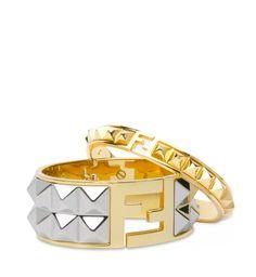 Women's Jewelry -Accessories - Fall/Winter 2013-14 Collection   Fendi
