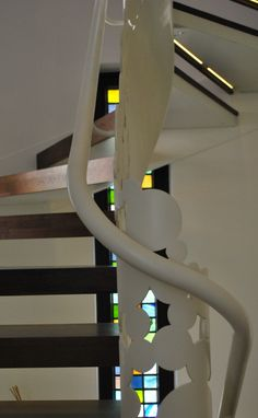 Laser Cutting, Stairs, Design, Stairway, Staircases, Ladders