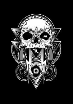 skeleton crown - Google Search