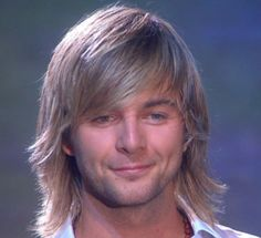 Keith Harkin, of Celtic Thunder