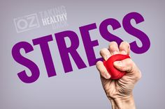 Stress: Stress and anxiety are feelings that plague many of us. Dr. Oz is here to help you understand how both can affect your health....