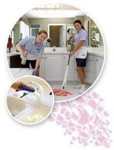 Nancy's Cleaning Services - Quality Professional Home & Commercial Cleaning Services