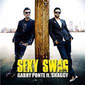 gabry ponte ft shaggy-sexy swag(djs from mars club mix)