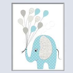 Illustration decoration chambre garçon, bébé, enfant . : Décoration pour enfants par kidydeco