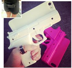 Fashion Cell Phone Cases High Quality Phone Cases For Iphone 6 4.7 Inch Phone Case New Special Unique Cool 3d Gun Shape Pistol Case Back Cover For Iphone6 Phones Cases From Yxzsz028, $732.99| Dhgate.Com