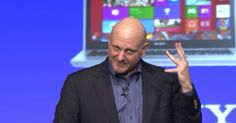 Microsoft Surface and Windows 8 Launched Officially