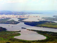 Porto Alegre RS