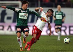 Die Salzburger Stierwascher bekommen es in der 3. Runde der Bundesliga mit den Riedern zu tun und wollen den zweiten Dreier der jungen Saison einfahren.