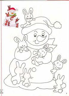 Catia Handicrafts: CHRISTMAS RISKS