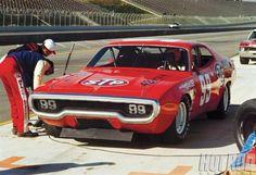 Hrdp 1205 History Of When Stock Cars Nascar Mattered 18 Photo 17 Nascar Autos, Nascar Race Cars, Old Race Cars, Us Cars, Sport Cars, Plymouth Cars, Plymouth Gtx, Mopar, Muscle Cars