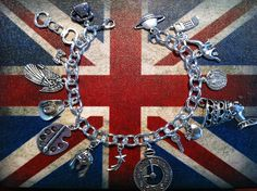 The Ponds Bracelet - Doctor Who