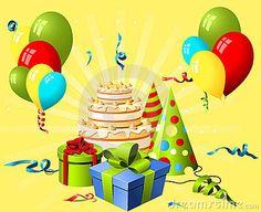Imagens de feliz aniversario - Google Search