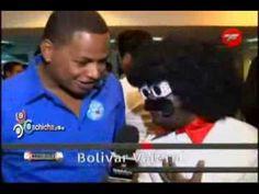 Amaro el Chocolate entrevista a @BolivarValera #Video - Cachicha.com