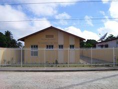 Salão do Reino São Gonçalo dos Campos - Brasil
