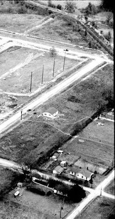 St Gerard Majella Elementary School :: Fonville Winans' Aerial Views of Baton Rouge