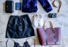 How to Pack for a Weekend Trip: City, Beach or a Little of Both