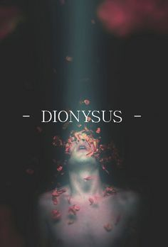 Beyond being about divine intoxication, the cult of Dionysus was also about the celebration of life and defiance of death.